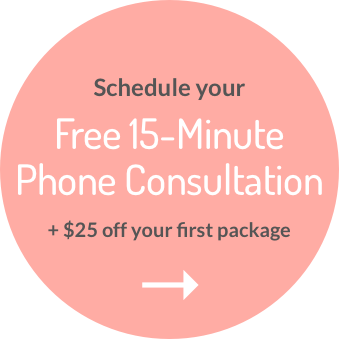 Schedule a free 15-minute phone consultation.