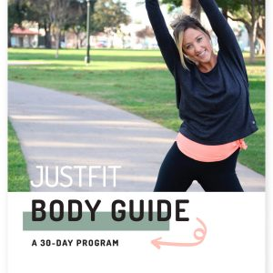 JustFit Body Guide