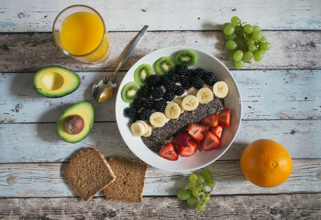 ultimate vegan health and fitness guide by vegan personal trainer