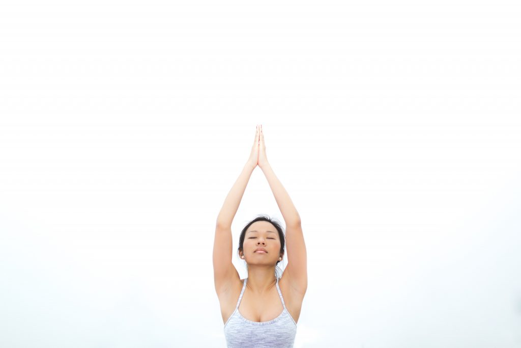 the health benefits of yoga and yoga therapy