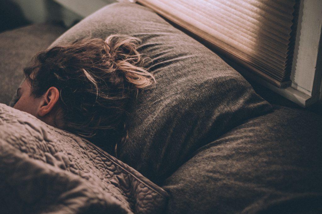 sleep to boost your metabolism