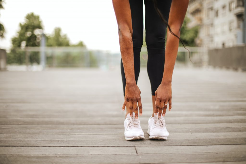 Best stretches to try before and after your workout