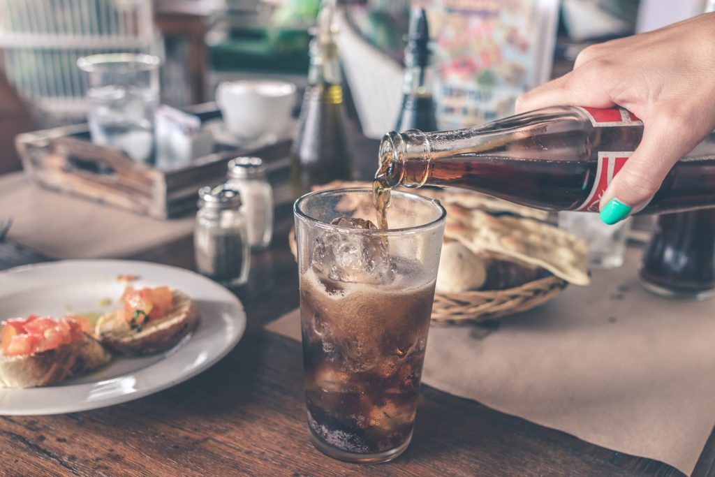 top tricks on kicking your soda pop habit for a sugar free year