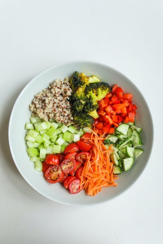 Three successful Vegan Meals to Aim for Daily